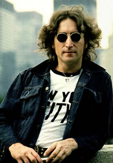 Beatle John Lennon was seen as a threat to the USA security state!